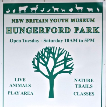 New Britain Youth Museum Hungerford Park