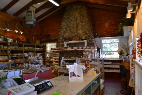 Hickory Hill Orchards Country Store