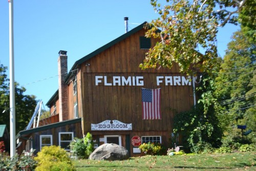 Flamig Farm West Simsbury, CT