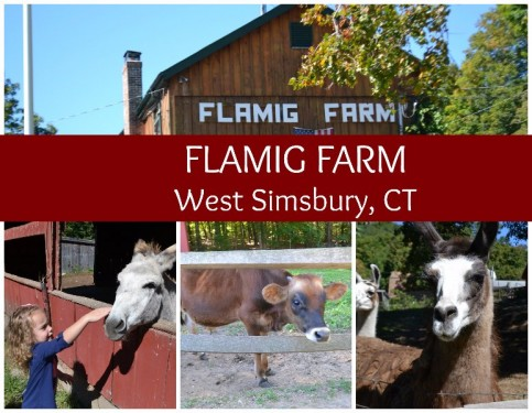 Flamig Farm West Simsbury CT