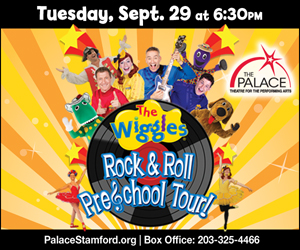 Wiggles Tickets CT