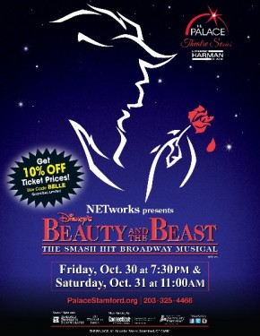 Beauty and the Beast Promo Code
