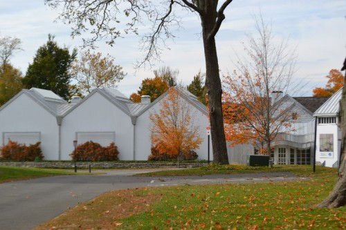 Wee Faerie Village Old Lyme, CT