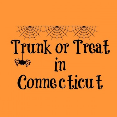 Trunk or Treat CT