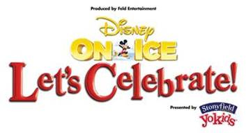 Disney on Ice Webster Bank Arena Bridgeport CT
