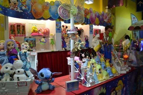 Disney on Ice Bridgeport CT