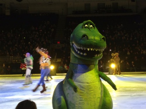 Disney on Ice CT