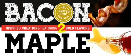 Bacon Maple