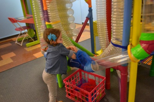 KidsPlay Children's Museum Torrington CT