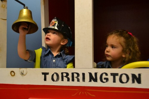 KidsPlay Children's Museum Torrington CT