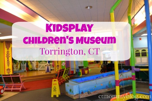 KidsPlay Children's Museum Torrington, CT