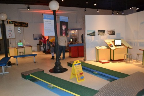 The New Children's Museum West Hartford, CT