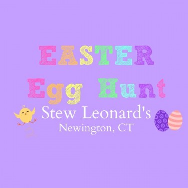 Easter Egg Hunt Stew Leonard's