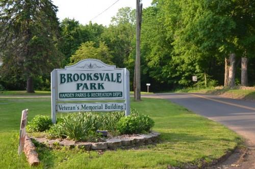 Brooksvale Park Hamden, CT