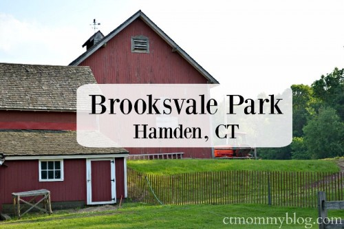 Brooksvale Park Hamden CT