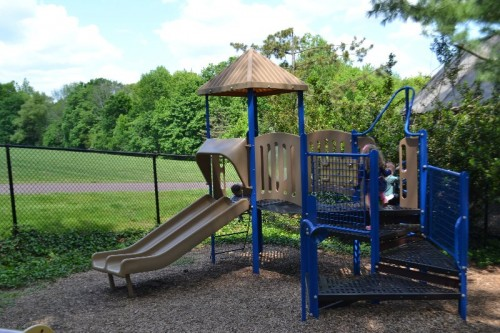 Wickham Park Playground