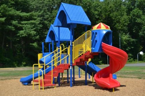 Watrous Park Splash Pad Cromwell, CT (34)