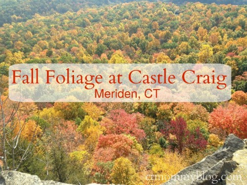 Fall Foliage CT