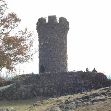 Castle Craig Meriden CT