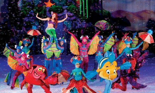 Disney on Ice Hartford CT