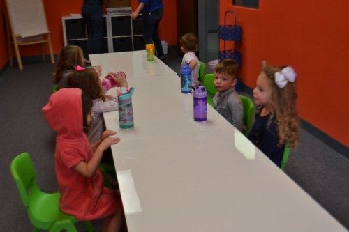 Swim & Play Birthday Parties Wallingford