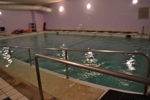 Swim & Play Pool Wallingford