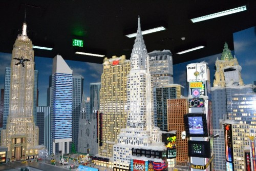 Lego Land Westchester (15)
