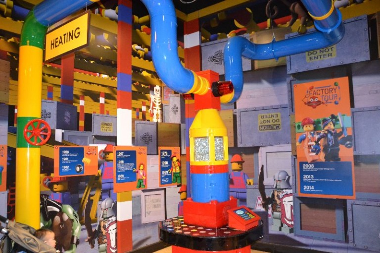 Legoland Discovery Center Westchester Ticket Giveaway   CT ...