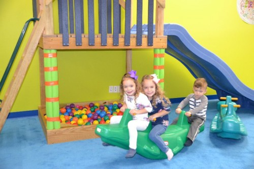 Little Sprouts Playhouse Southington, CT (9)