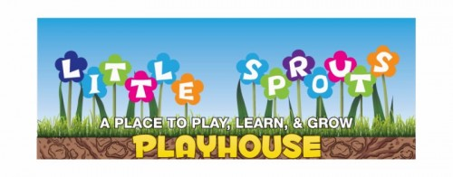 Little Sprouts Playhouse