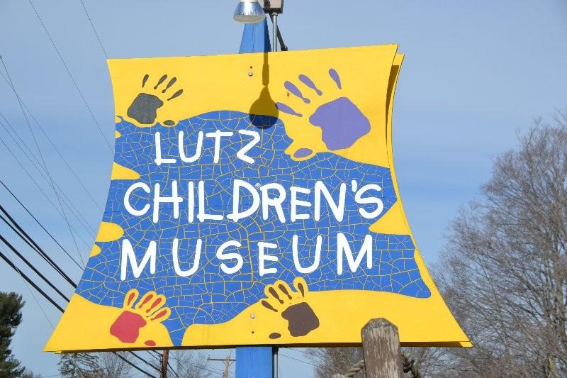 Lutz Children's Museum In Manchester, CT