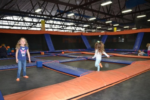 Sky Zone Wallingford CT (12)
