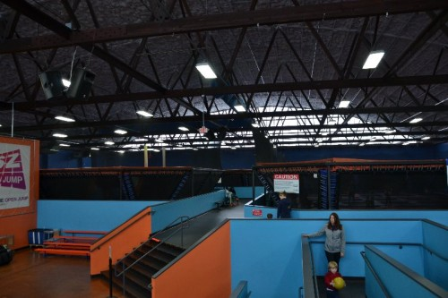 Sky Zone Wallingford CT (40)