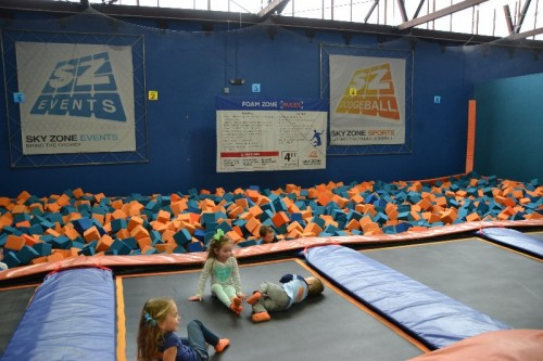 Sky Zone Wallingford CT (49)