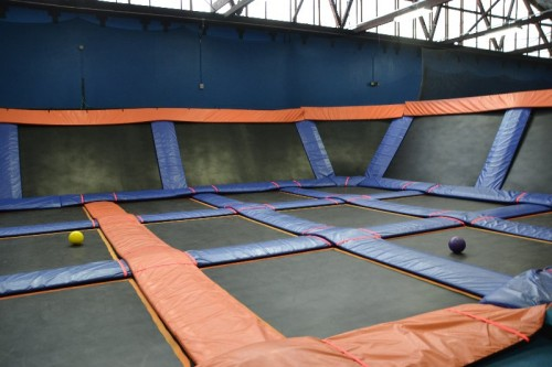 Sky Zone Wallingford CT