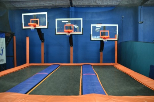 Sky Zone Wallingford CT (72)