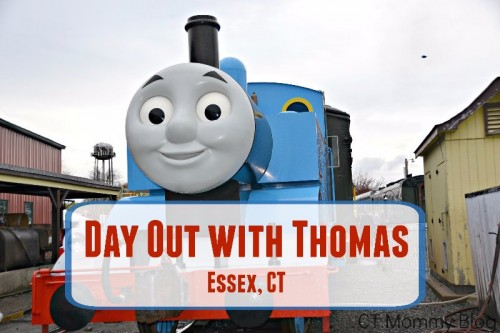 Essex Steam Train - Thomas the Train