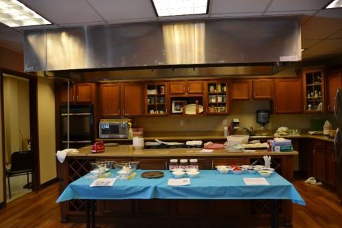 Stew Leonard's Kids Cooking Class (4)