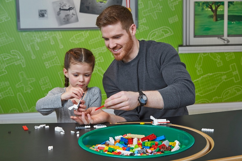 Father's Day at Legoland Westchester   CT Mommy Blog