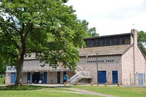 Fernridge Park Splash Pad West Hartford CT (62)