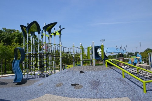 CT Playgrounds