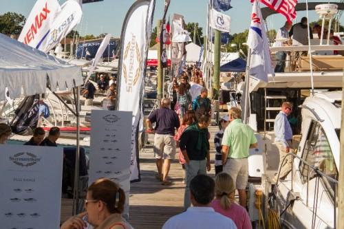 Norwalk-Boat-Show