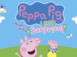 Peppa Pig Live in CT