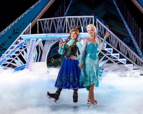 Disney on Ice in CT