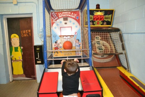 Indoor Play CT