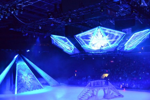 Disney on Ice Frozen in CT