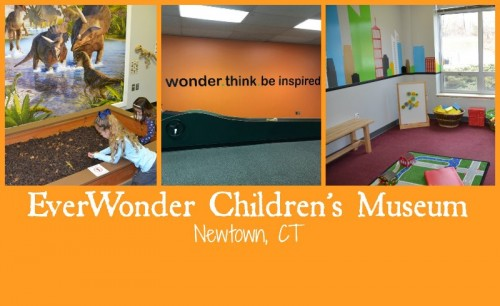 EverWonder Children's Museum Newtown CT