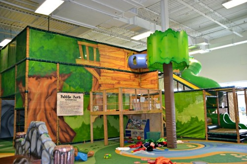 Indoor Play Mansfield CT