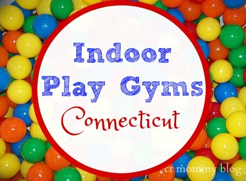 Indoor Play Gyms CT