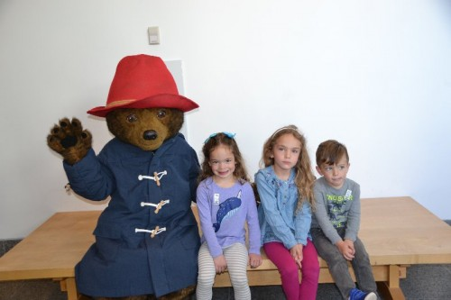 Eric Carle Museum Special Events